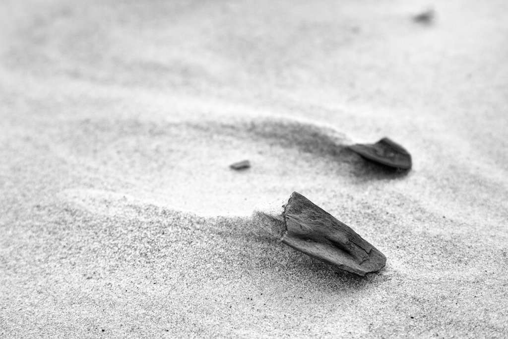 Peter Strøiman Beach Art 4
