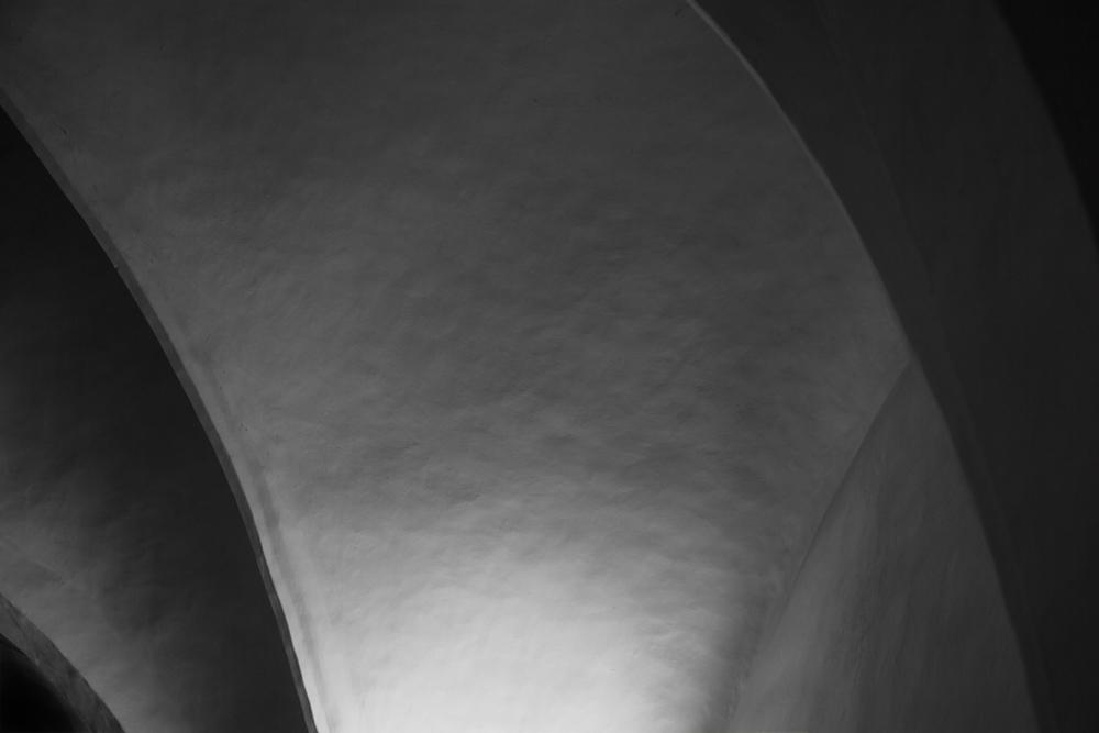 Monokrom 2.plads René Wedel: Hvælvinger 5