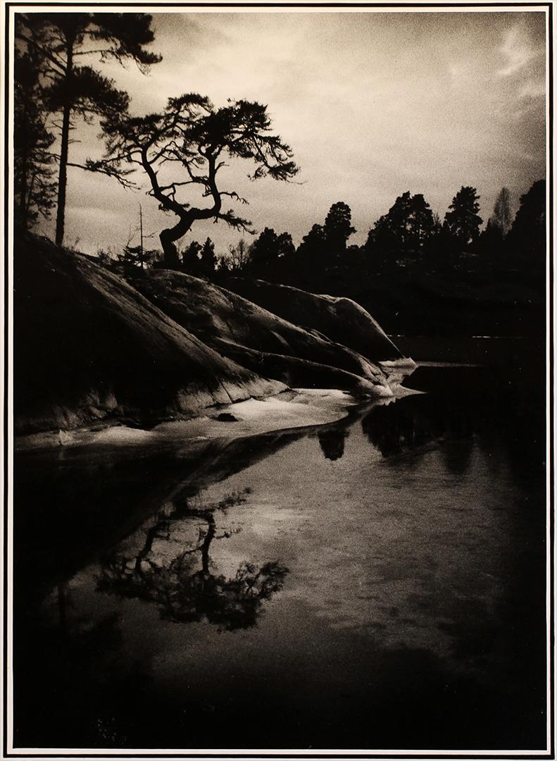 "Ole P. Stormholt ""Sankt Anna"" ca. 1990 - 2000"